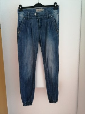 Urban Surface Jeans bootcut bleu