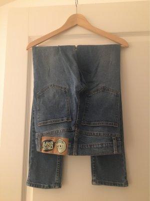 Jeans mit geradem Bein von Cheap Monday