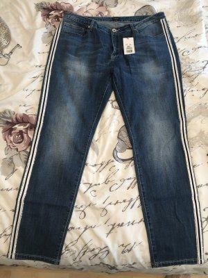 Viventy Jeans slim bleu