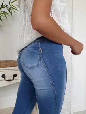 ☆Jeans mit Gummiband☆
