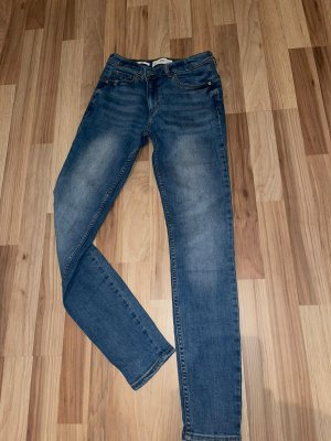 Mango Jeans skinny multicolore