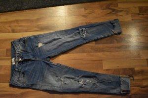 Pimkie Jeans 3/4 multicolore