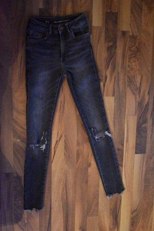 Jeans mit Löchern Never Denim
