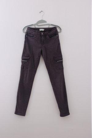 Twintip Jeans skinny grigio scuro