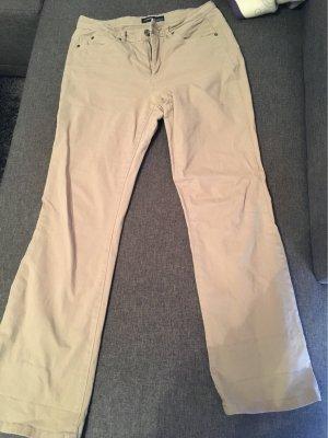 Arizona Stretch Jeans cream-oatmeal