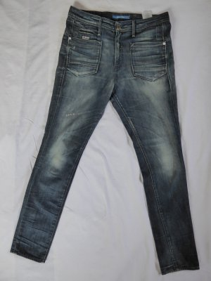 G-Star Raw Jeans larghi blu scuro