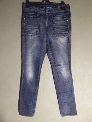 G-Star Raw Baggy jeans blauw