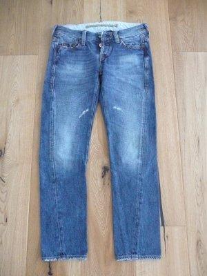 Jeans mit toller Waschung von HTC Los Angeles