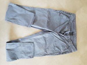Jeans mittelblau