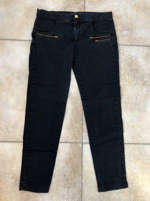 Jeans Monocrom