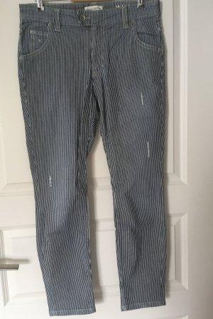 Jeans MOP Marc o' Polo Gr 27 Streifen neu