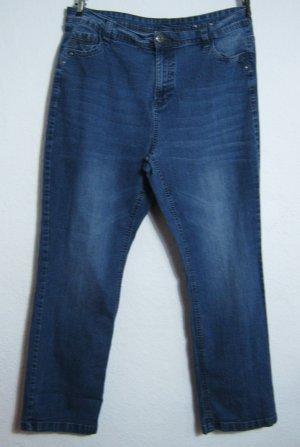 Stretch Jeans blue