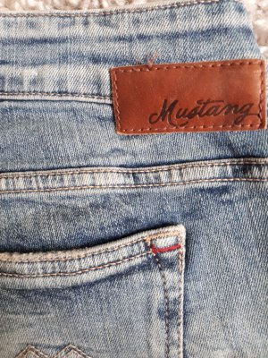 Jeans Mustang
