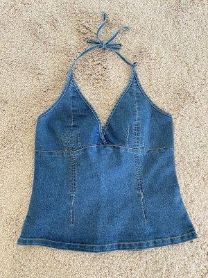 Jeans Neckholder