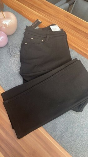 Caro Jeans skinny noir