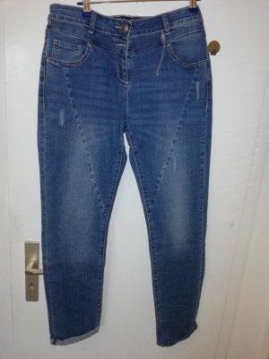 Gina Boyfriend Jeans blue