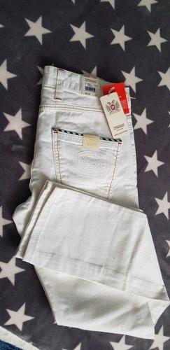 Cipo & Baxx Jeans natural white