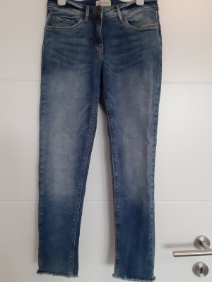 Jeans neu used Look