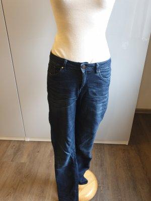 Charles Vögele Tube Jeans steel blue