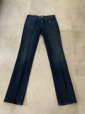 Jeans Notify 30/34 blau straight