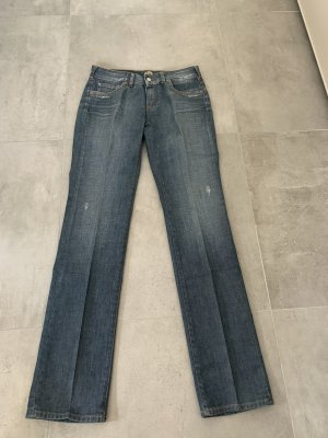 Jeans Notify 30/34 NEU blau straight