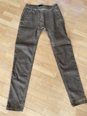 NÜ Denmark Jeans stretch multicolore