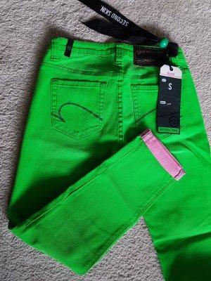 Jeans One Green Elephant in Gr. S *NEU* NP 89.95€ Kosai