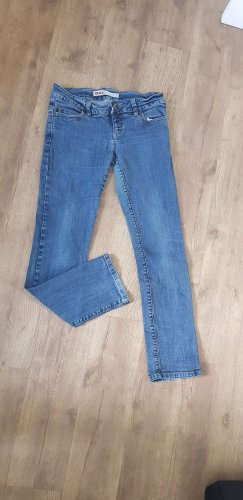 Jeans Only