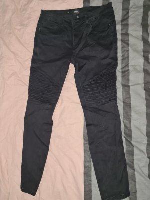 only jeans Jeans cigarette noir