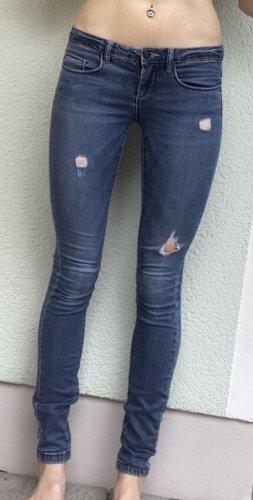 Jeans Only S/34 dunkelblau