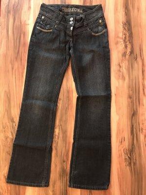 Jeans Original Timezone Gr. 27/32