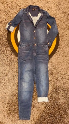 Jeans Overall, Esmara by Heidi Klum, Gr.36