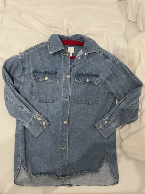 Jeans Overshirt