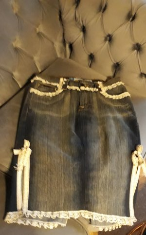 Jeans Pencilskirt