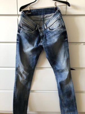 jeans Pepe 27/32 ... schöne waschung