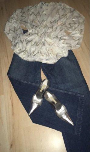 Pepe Jeans Marlene jeans veelkleurig