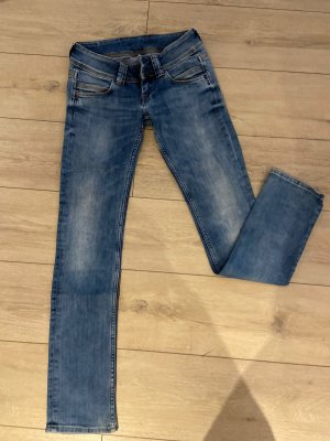 Pepe Jeans Jeans svasati multicolore