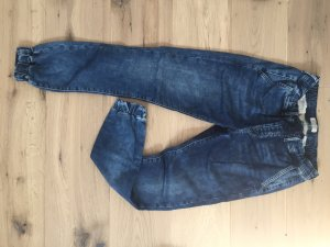 Pepe Jeans London Jeans baggy bleu foncé-bleu