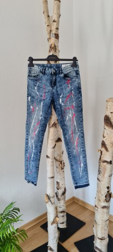 Jeans Pepperts Gr. S