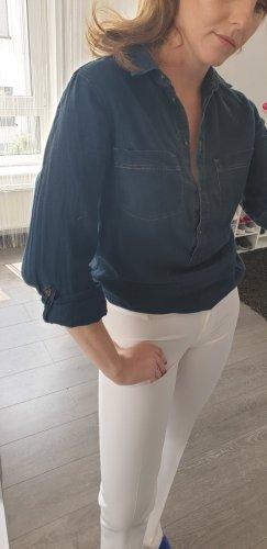 Jeans Polohemd