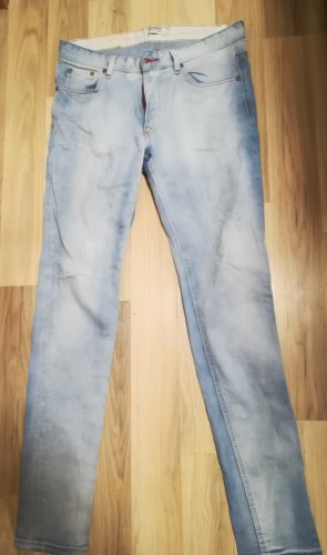 Pull & Bear Stretch Jeans multicolored