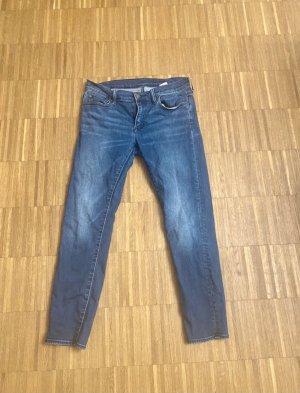 Denim & Supply Ralph Lauren Jeans 7/8 bleu
