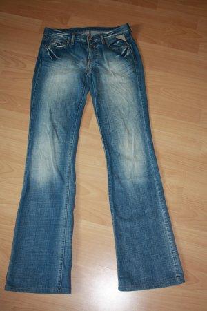 Jeans - Replay Gr. W25 L34