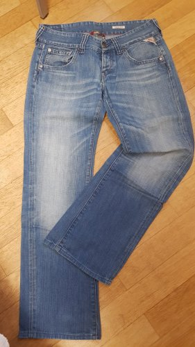 Jeans Replay Größe 29 blau