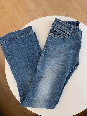 Jeans Replay hellblau wie NEU 28/32