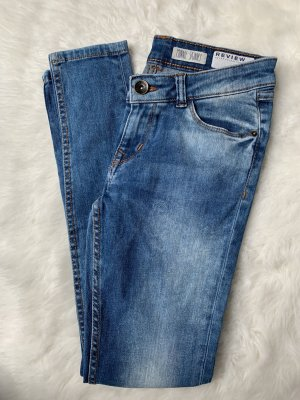 Jeans Review