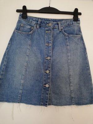 Jeans Rock Allsaints Gr. 36
