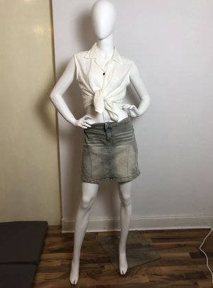 Jeans Rock Garcia Prewashed Used Look Western
