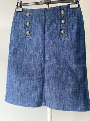 Jeans Rock Gr 36