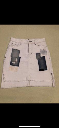 Guess Gonna di jeans bianco